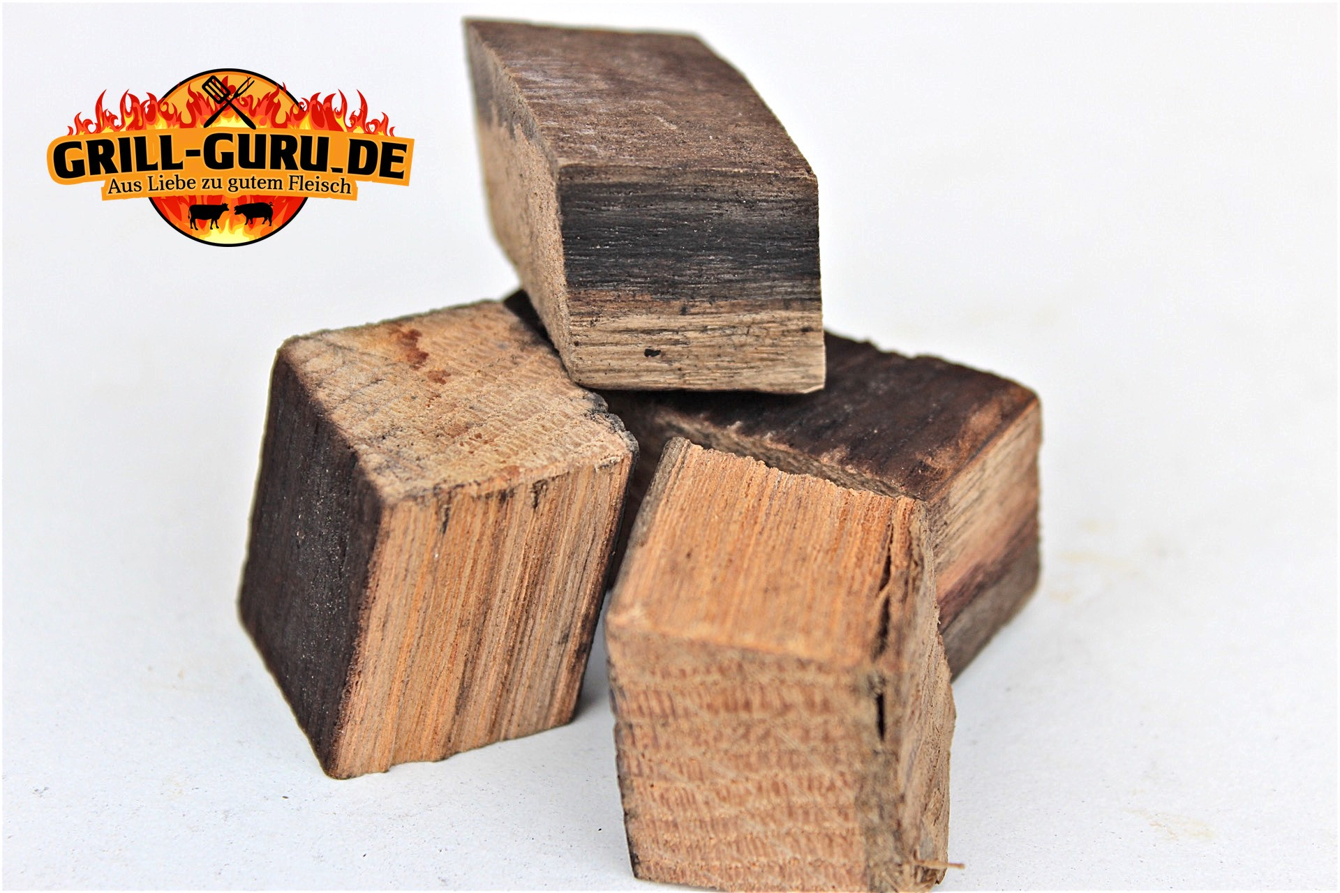 Whisky Holzchunks